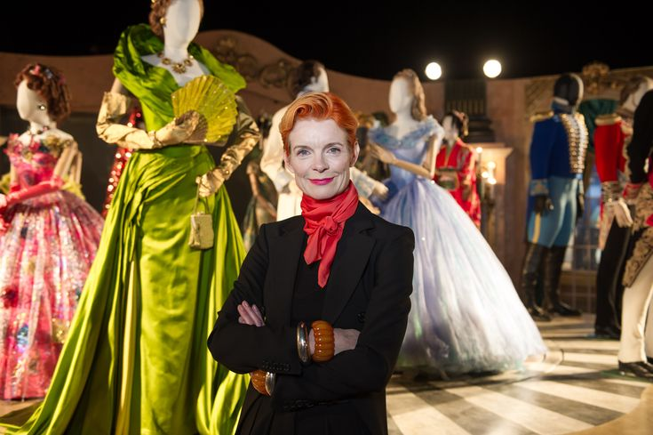By John Corrado Back on October 22nd, I had the opportunity to visit Disney's Cinderella: The Exhibition, an amazing collection of costumes and props from their upcoming live action fairy tale, ela...