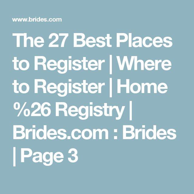 The 25 best wedding gift registry ideas on pinterest wedding the 25 best wedding gift registry ideas on pinterest wedding registries gift registry and wedding registry list junglespirit Image collections