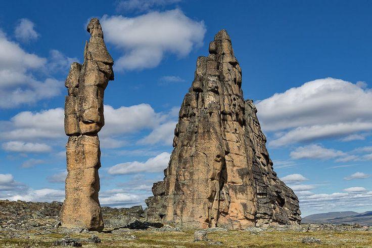 Ulakhan-Sis Yakutia Sakha Republic Russia