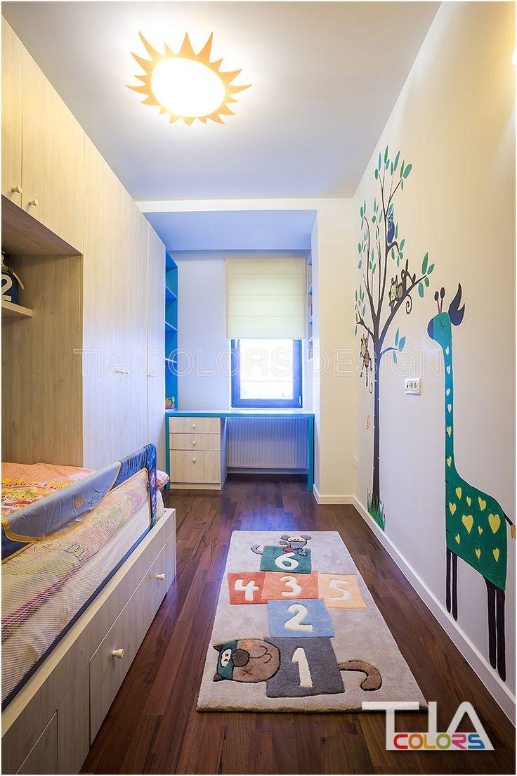 Mobila Pentru Copii La Comanda Tia Kids Room Pinterest