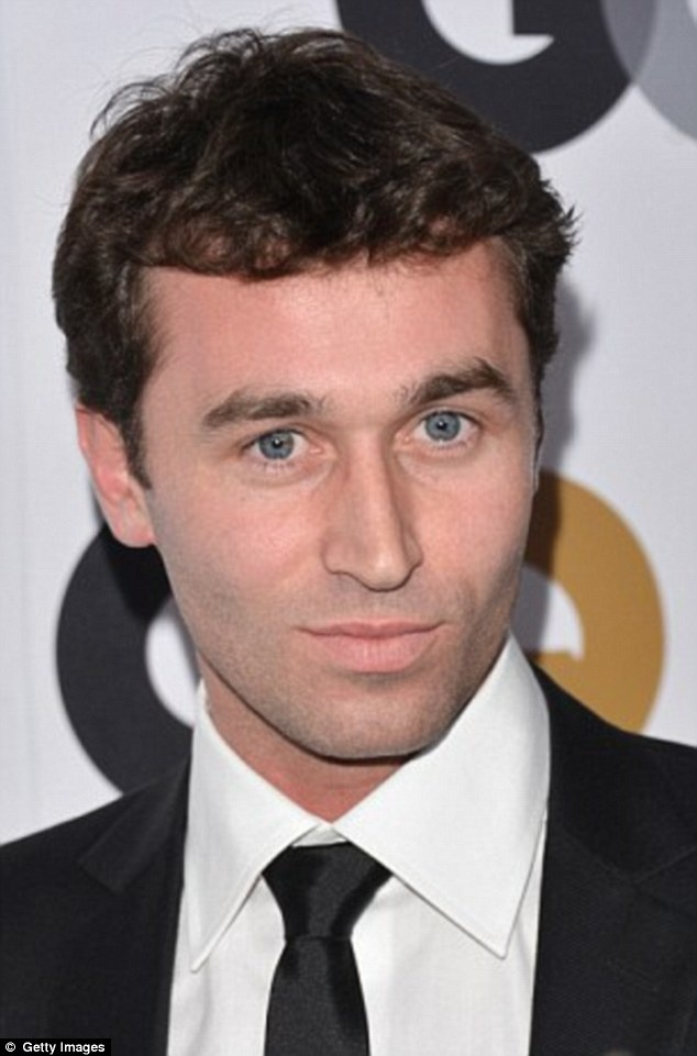 james deen net worth