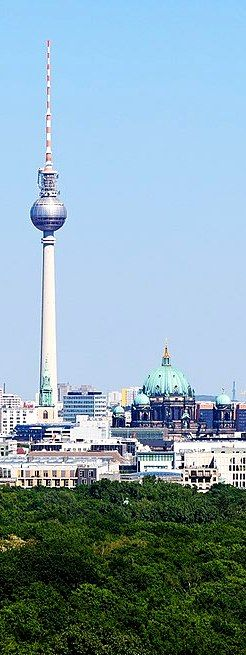 Best Cities to Visit In Germany!