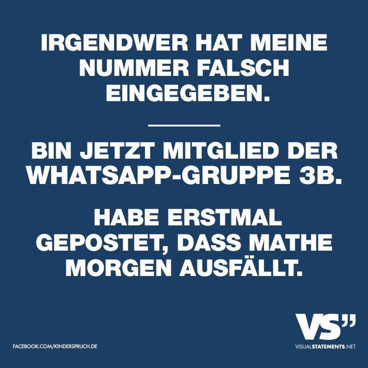 Gepostet Deutsch