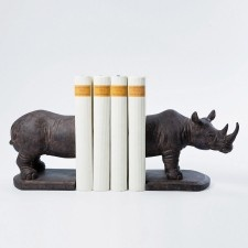 it's hot in these rhinos...