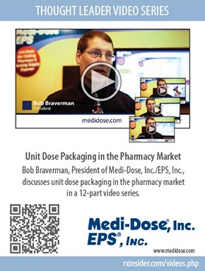 Medi-Dose, Inc. - Thought Leader Video Series (as seen in the 20Ways Winter 2017 Hospital & Infusion Issue).