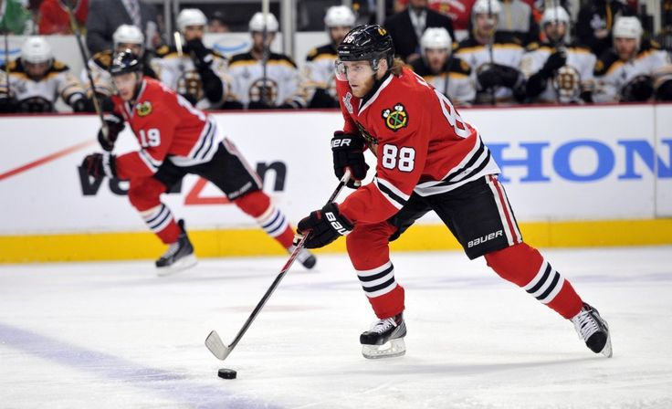 Chicago Blackhawks Trade Rumors: Patrick Kane Injury Creates Possiblities - http://thehockeywriters.com/chicago-blackhawks-trade-rumors-patrick-kane-injury-creates-possiblities/