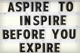 Aspire!Aspire, Words Plays, Make A Difference, Wasting Time, Daily Motivation, Life Goals, Living, Inspiration Quotes, Hilarious Photos