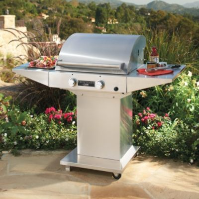 Frontgate Infrared Grill by TEC Grill