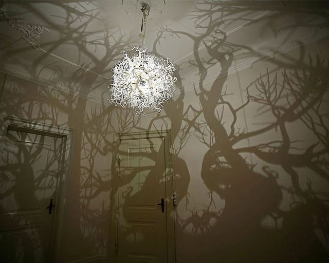 The Art Of Up-Cycling: DIY Chandeliers, Upcycling Ideas To Create Stunning Diy Chandeliers