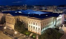 Smithsonian.... great place to visit ... or maybe use as a cover story for your family. #CovertAffairsSweepsEntry