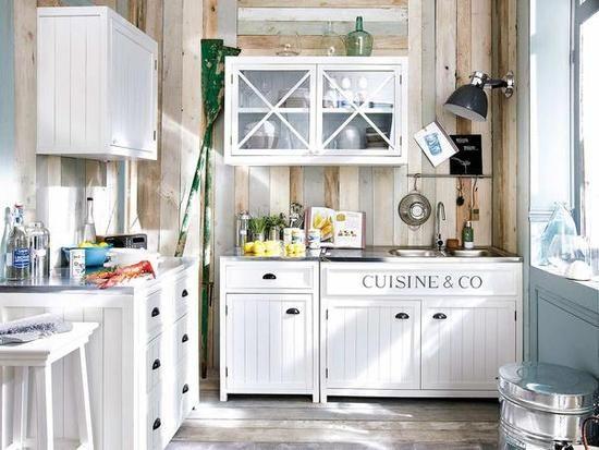 Muebles de cocina de Maisons du Monde