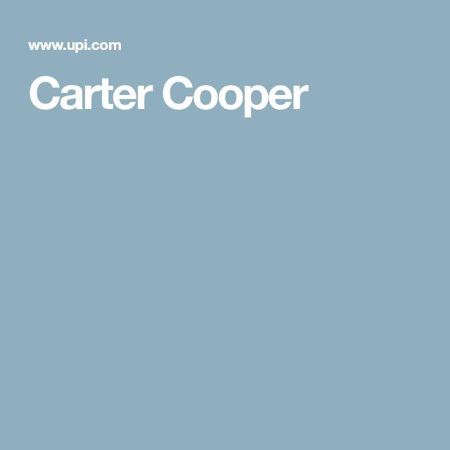 Carter Cooper
