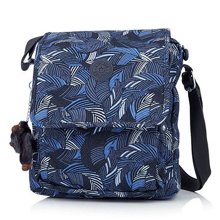 Kipling Netta Small Flapover Crossbody Bag