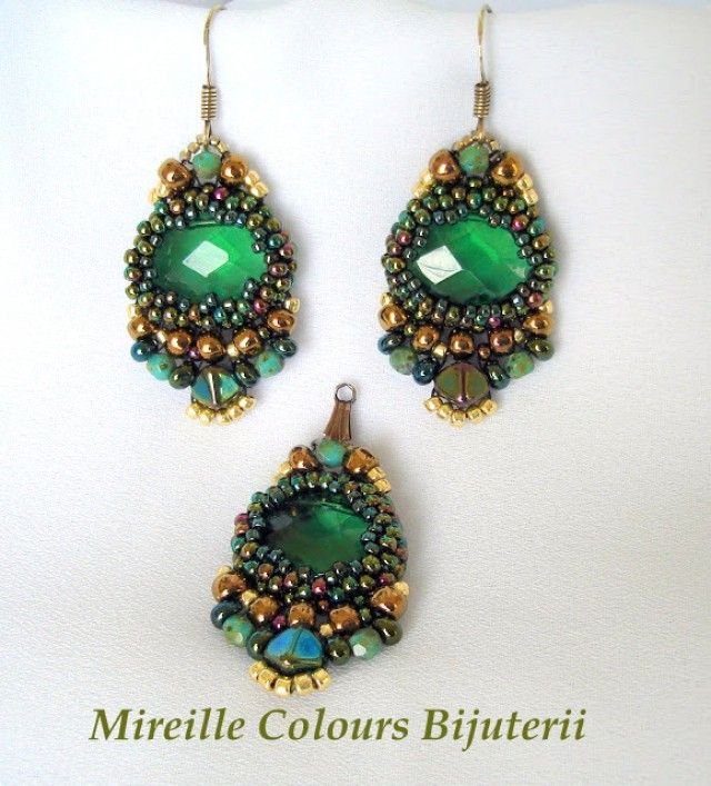 Handmade – Mireille Colours Bijuterii | 21art