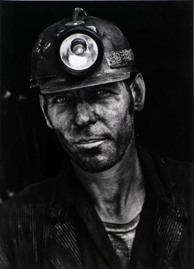 Black lung surface mining in ghana