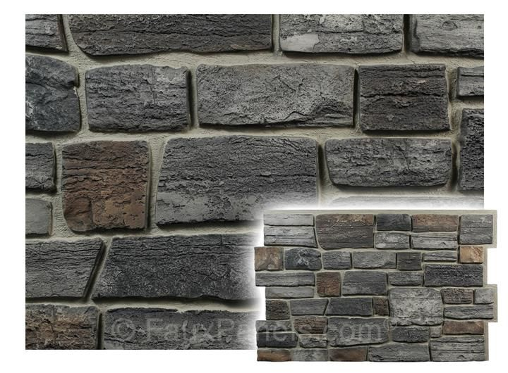 Carlton Ledgestone Harvest Panel W 48 1 4 H 30 1 2 1 1 8 Thick Ledgestone Paneling Rock Wall