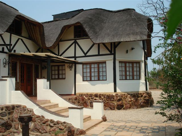 De Palm Hof Guest House - De Palm Hof Guest House offers self-catering accommodation in a beautiful garden setting. The Dutch-style homestead is also available as a function venue with panoramic views of the landscape.The guest ... #weekendgetaways #pretoria #southafrica