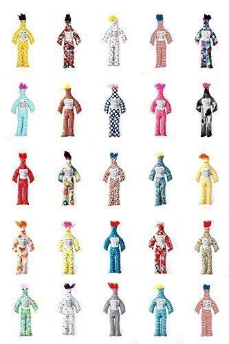 Dammit Doll Classic 12 Inch Random Color