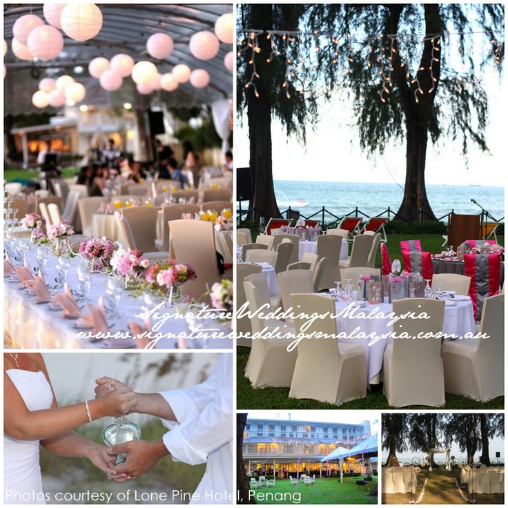 13 best venues in penang images on pinterest wedding places lone pine weddings junglespirit Images