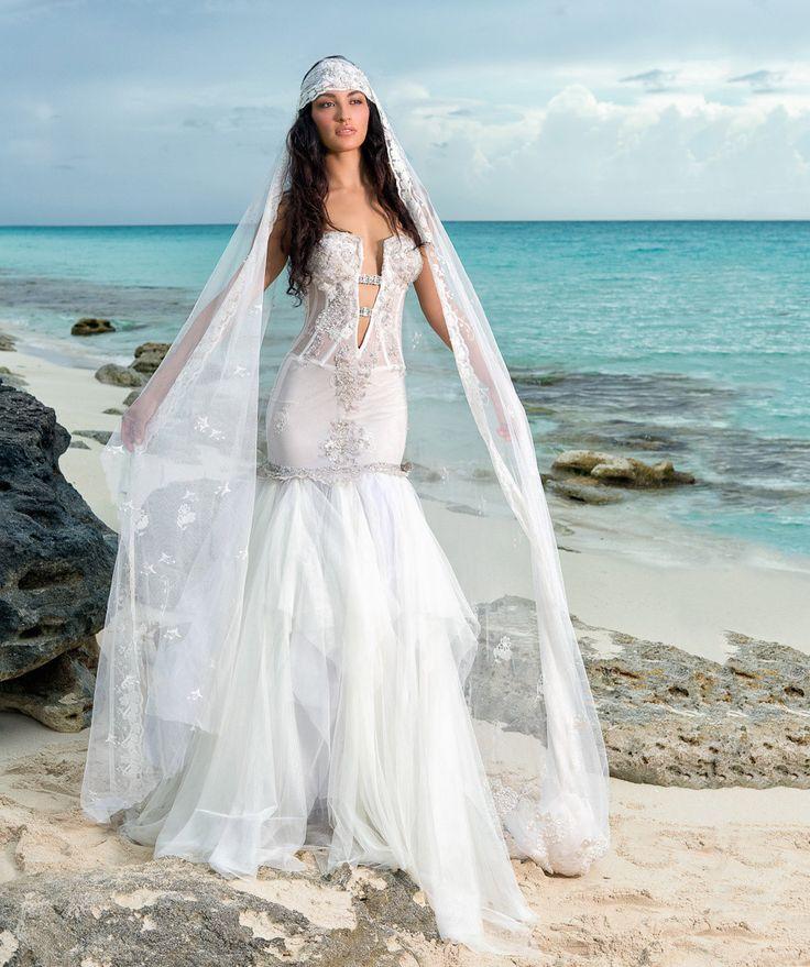 The 15 best [Wedding] Abbi & Tal images on Pinterest | Galia lahav ...
