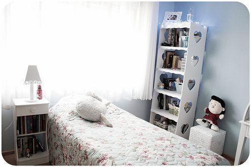 bedroom, melina souza, vintage