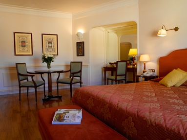 3 Bedroom SuiteHotel, The Duke Hotel, Rome