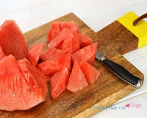 Natural Body Cleanse Starting On a Watermelon Detox Diet | Beauty and MakeUp Tips