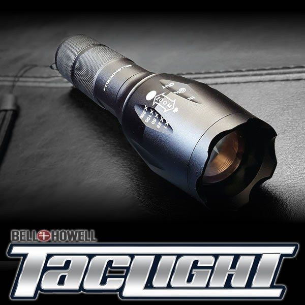 Tac Light | As Seen On TV
