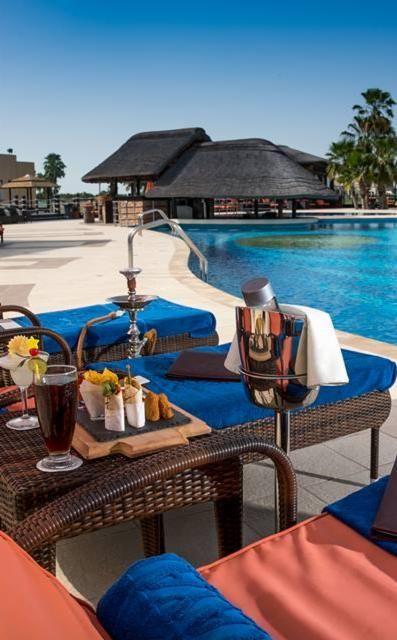 6 Must Visit Destinations In The UAE