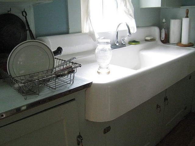 52 best images about Drainboard sinks on Pinterest