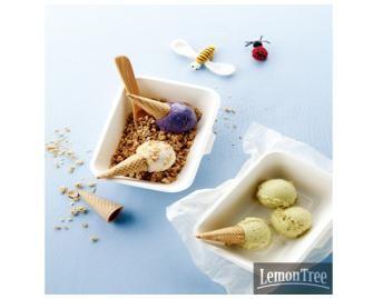 도구 없이 손쉽게 만드는 홈메이드 아이스크림