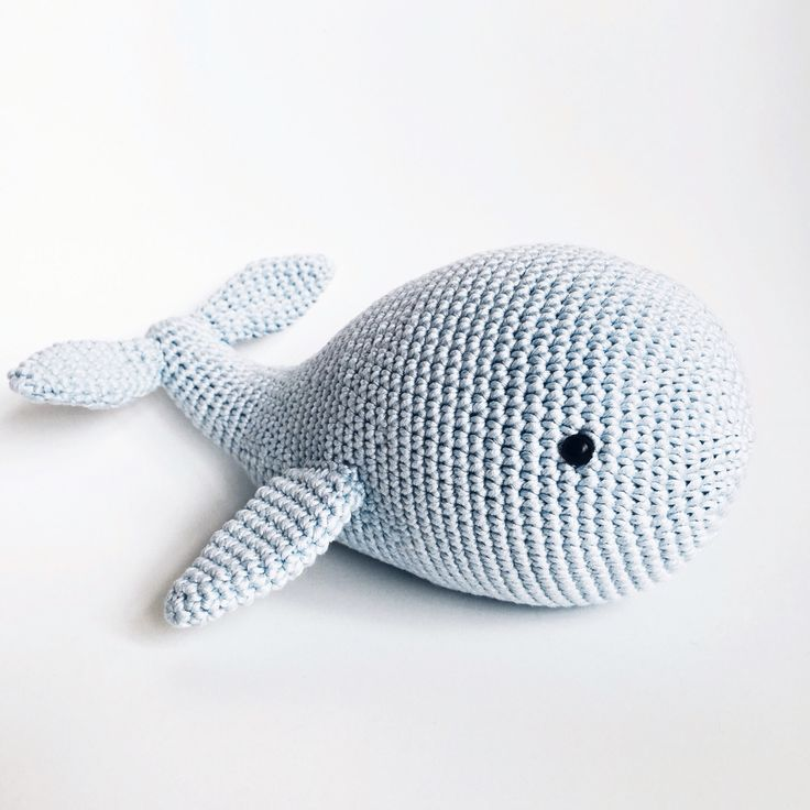 Free Crochet Whale Baby Blanket Pattern : 1000+ ideas about Crochet Whale on Pinterest Crocheting ...