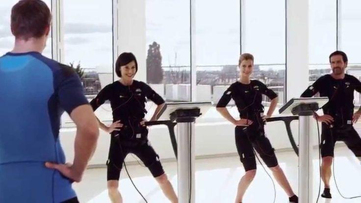 #mihabodytec #mihabodytecII #image #video #dive #into #the #world #of #miha #bodytec