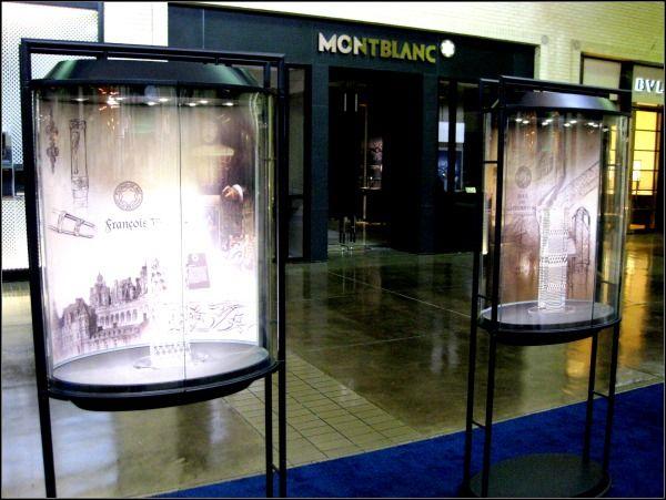 Mont Blanc Boutique – NorthPark Mall Dallas