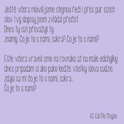 Můj papírový relax: Font, který čeština nezaskočí (14)