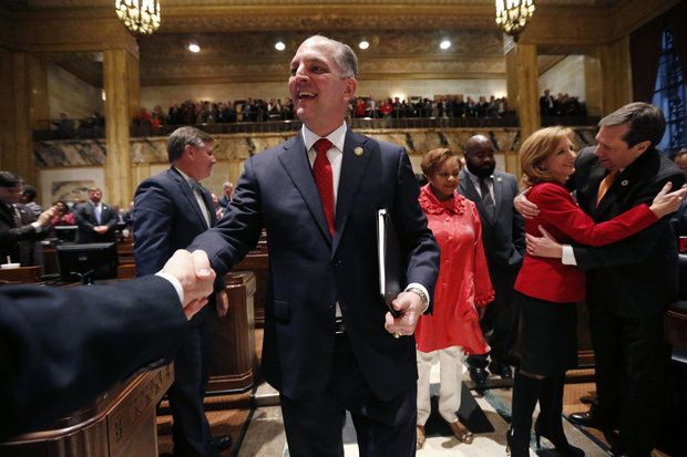 Louisiana Legislature needs to stop being part of the problem: Editorial