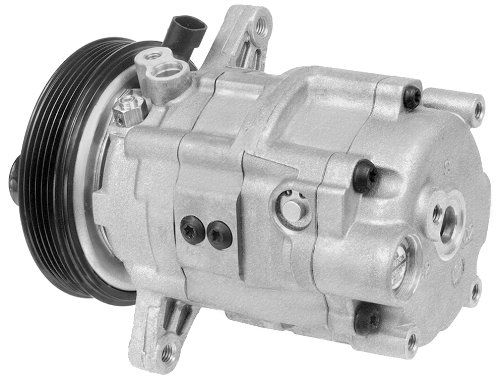 Best Buy Cheapest ACDelco 15-21475 Air Conditioner Compressor Assembly, Remanufactured