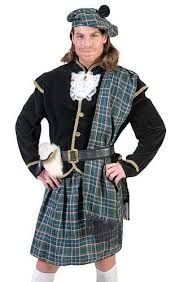Image result for traditional scottish hats