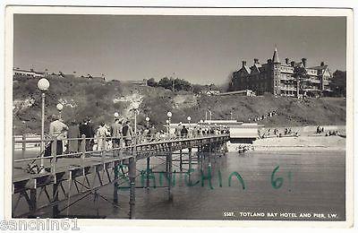 Best Totland Bay Seaside Pier Hotel Isle Of Wight Publ Nigh 400 x 300