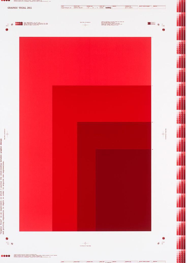 the red gradient is a satisfying utilization of balanced colour use.