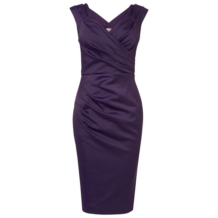 Sherry Dress, £96, Phase Eight