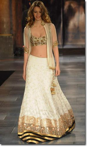 Manish Malhotra - Bridal Collection -Kalki_03