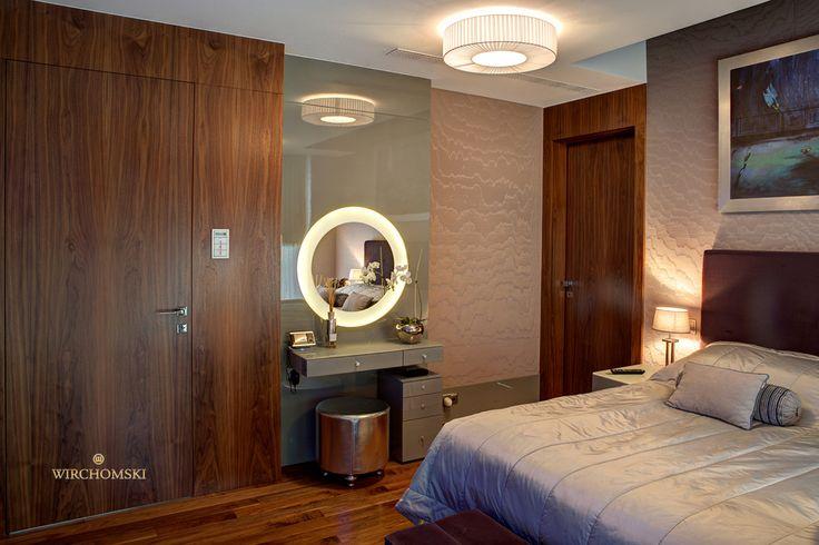 Sypialnia, bedroom, rezydencja, residence