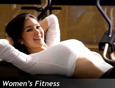 Tips to Women Fitness at Office