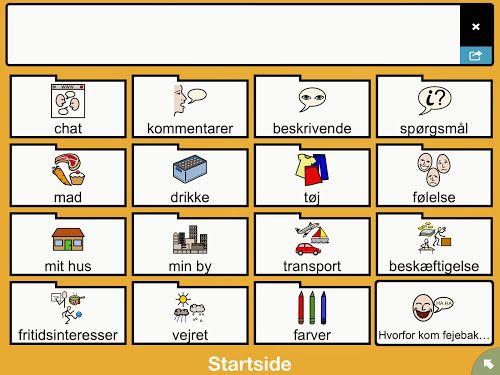 IKT og vidtgående specialundervisning: Chatable - en mulig kommunikations gamechanger!