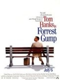 Forrest Gump: Forrest Gump, while not intelligent, has accidentally been present at many historic moments, but his true love, Jenny, eludes him.