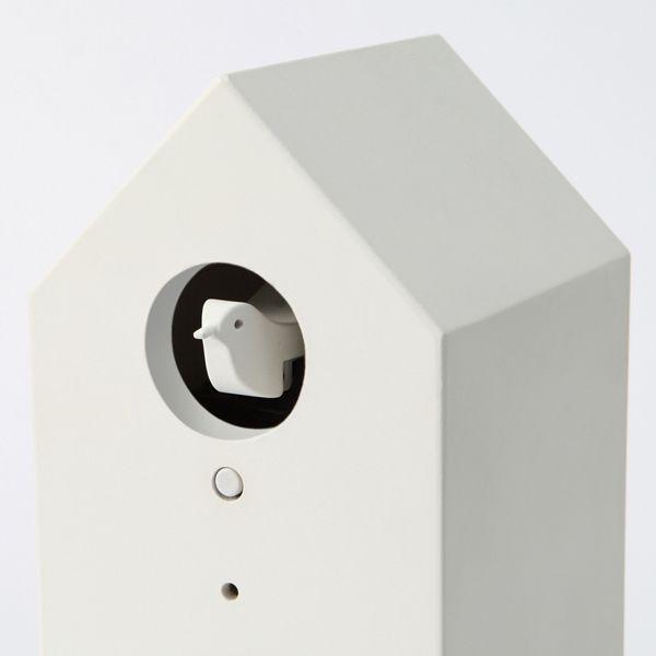 muji horloge coucou horloge coucou pinterest cuckoo. Black Bedroom Furniture Sets. Home Design Ideas