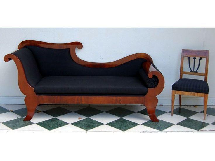 biedermeier r cami re berlin um 1835 antike m bel und. Black Bedroom Furniture Sets. Home Design Ideas