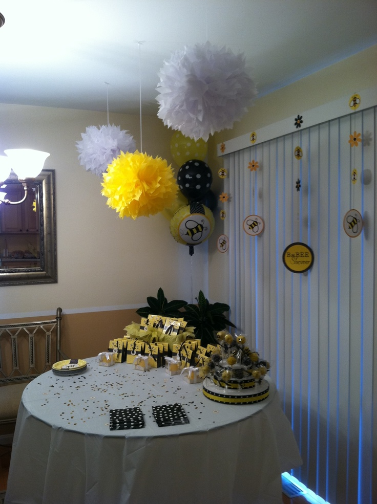 17 2010 baybee shower non traditional baby shower too cute