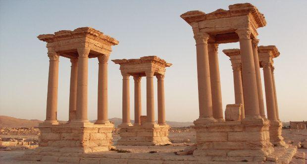 La tutela dei beni culturali nelle zone di guerra #Giurisprudenza #UniTo